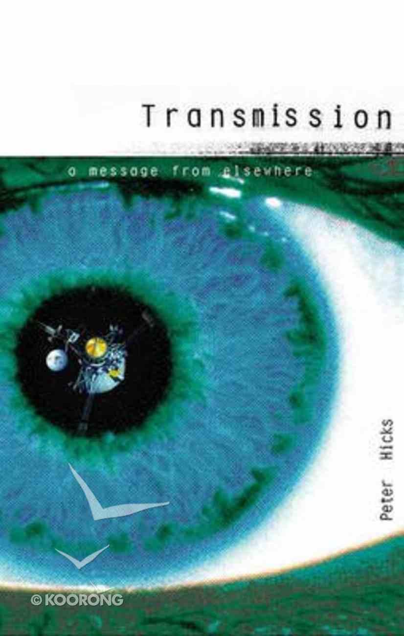 Transmission Paperback
