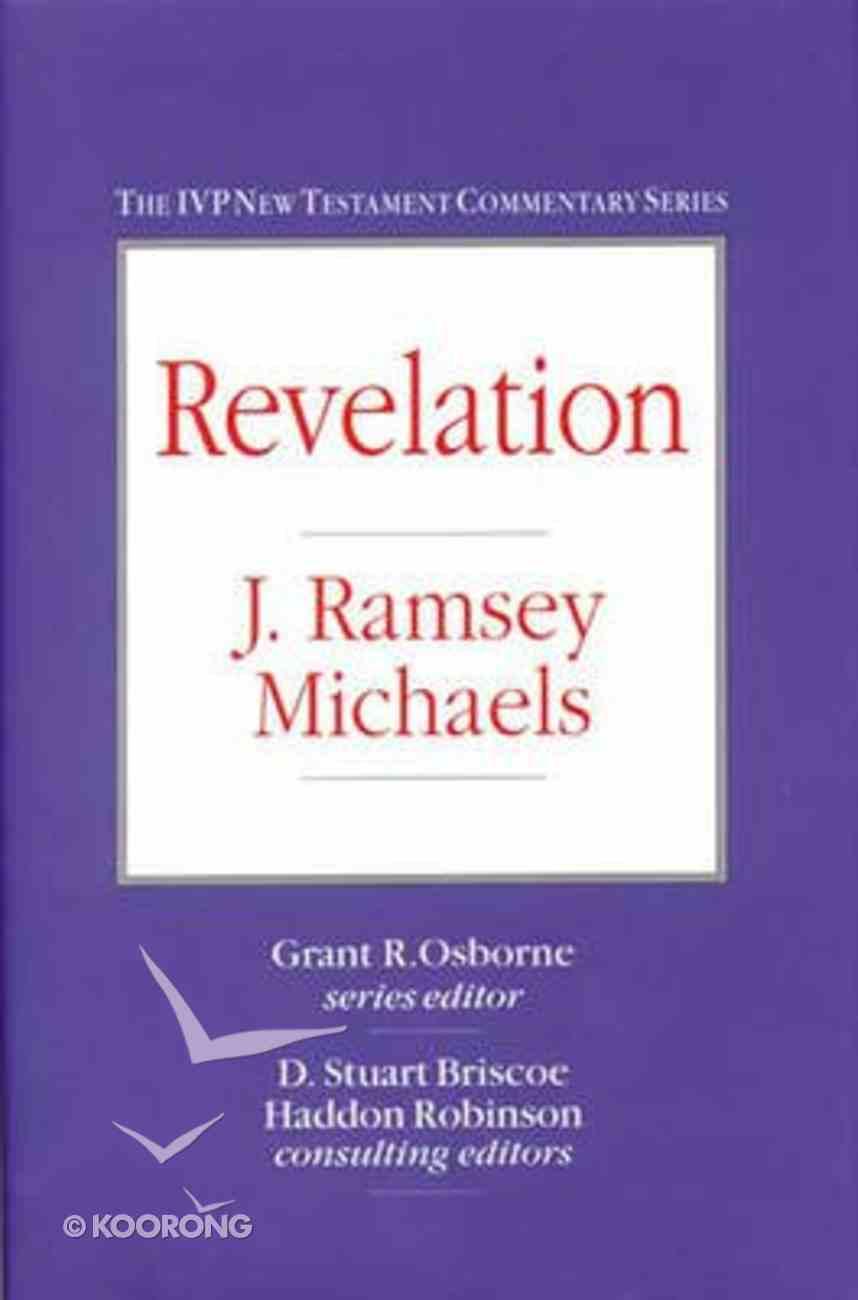 Ivp Ntc: Revelation (Ivp New Testament Commentary Series) Hardback