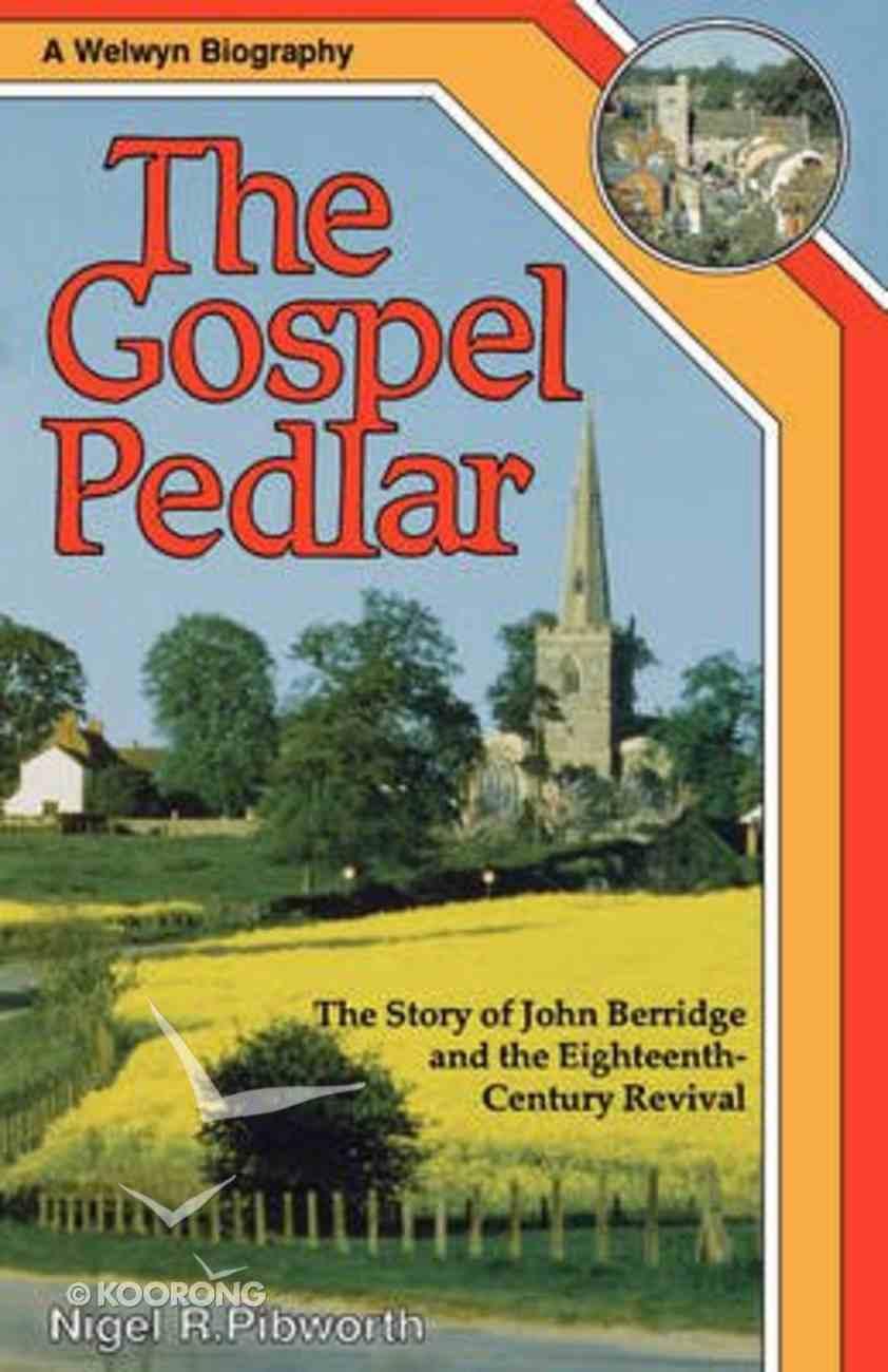 The Gospel Pedlar Paperback