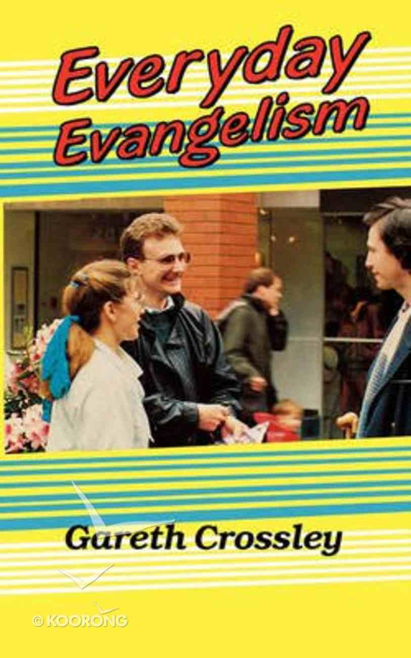 Everyday Evangelism Paperback