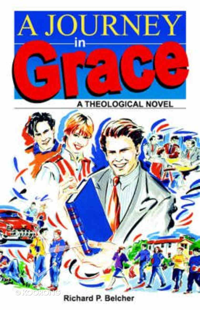 A Journey in Grace Paperback