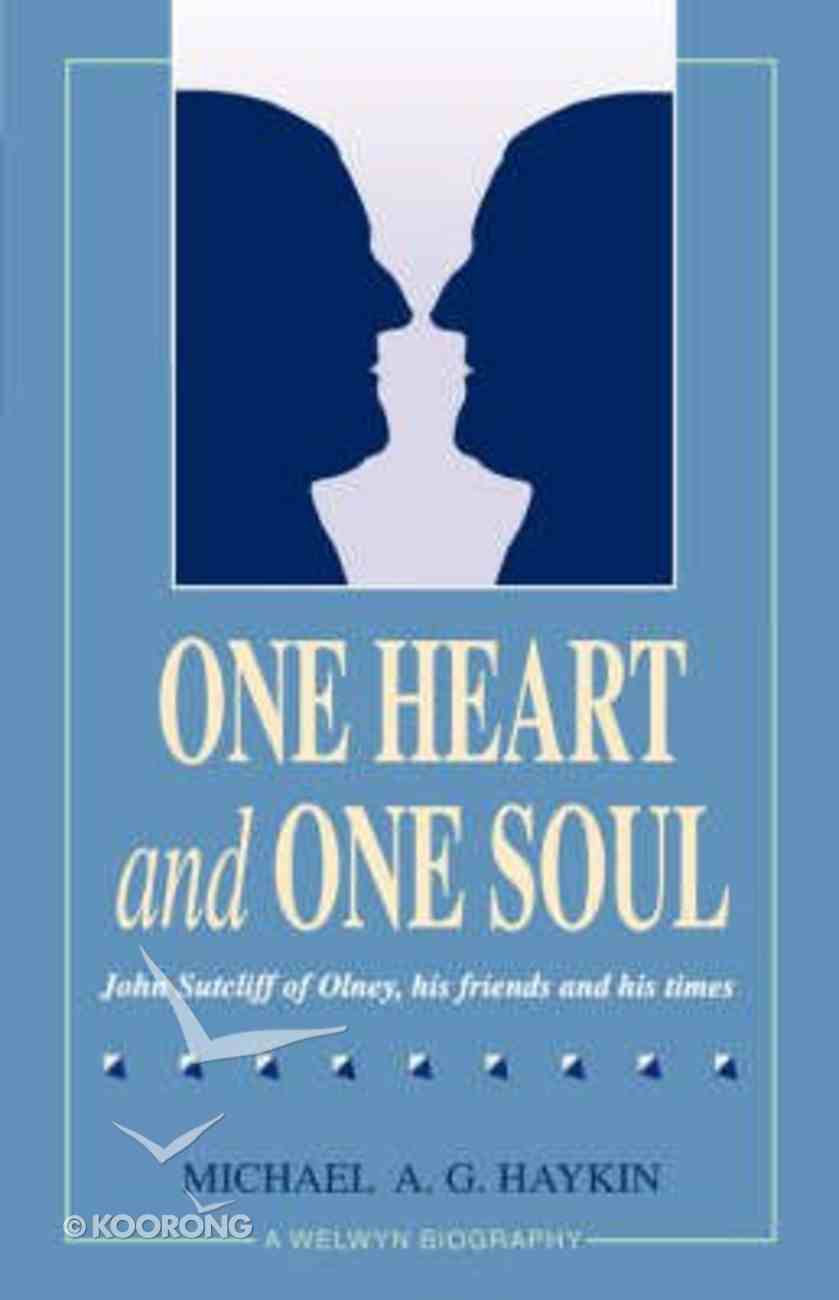 One Heart and One Soul Paperback