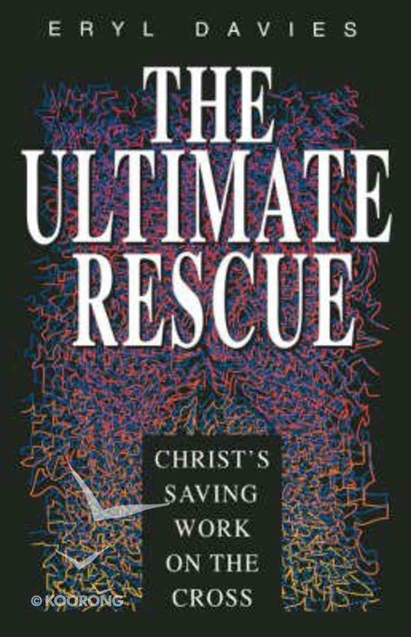 Ultimate Rescue Paperback