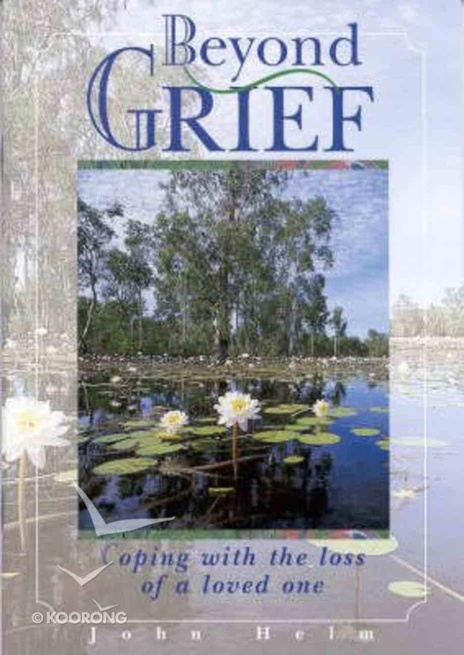 Beyond Grief Paperback