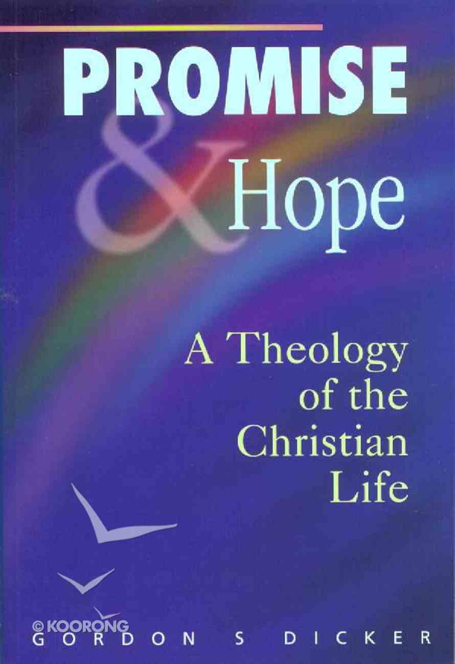 Promise & Hope Paperback