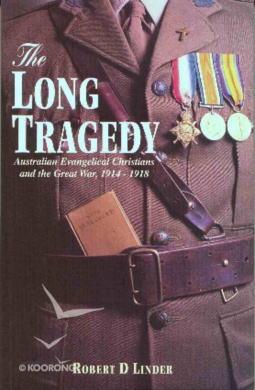 The Long Tragedy Paperback