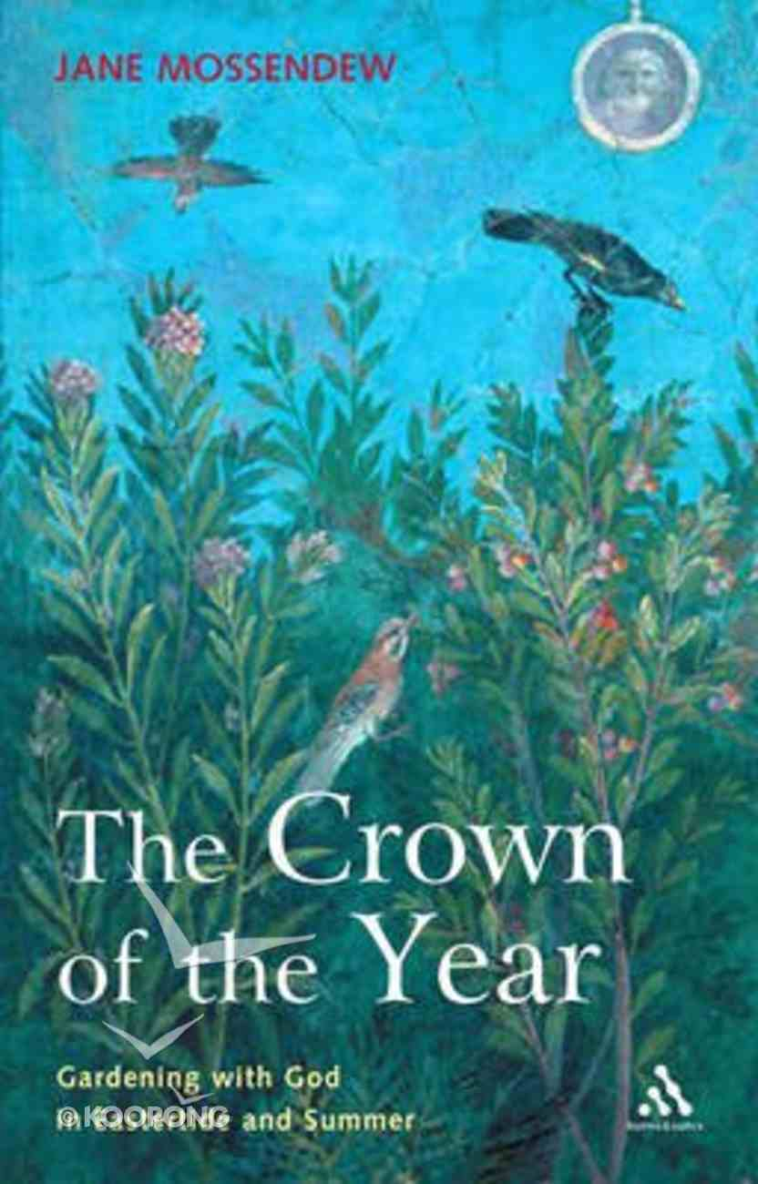 The Crown of the Year Paperback
