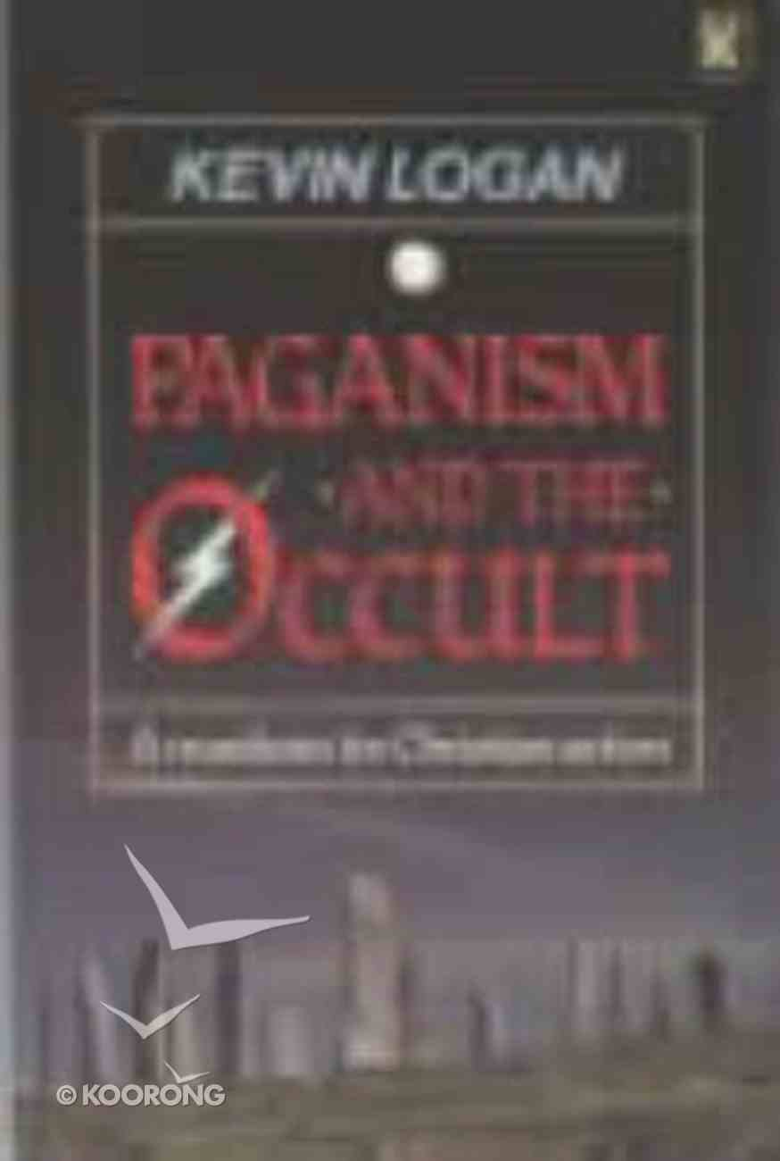 Paganism and the Occult Paperback