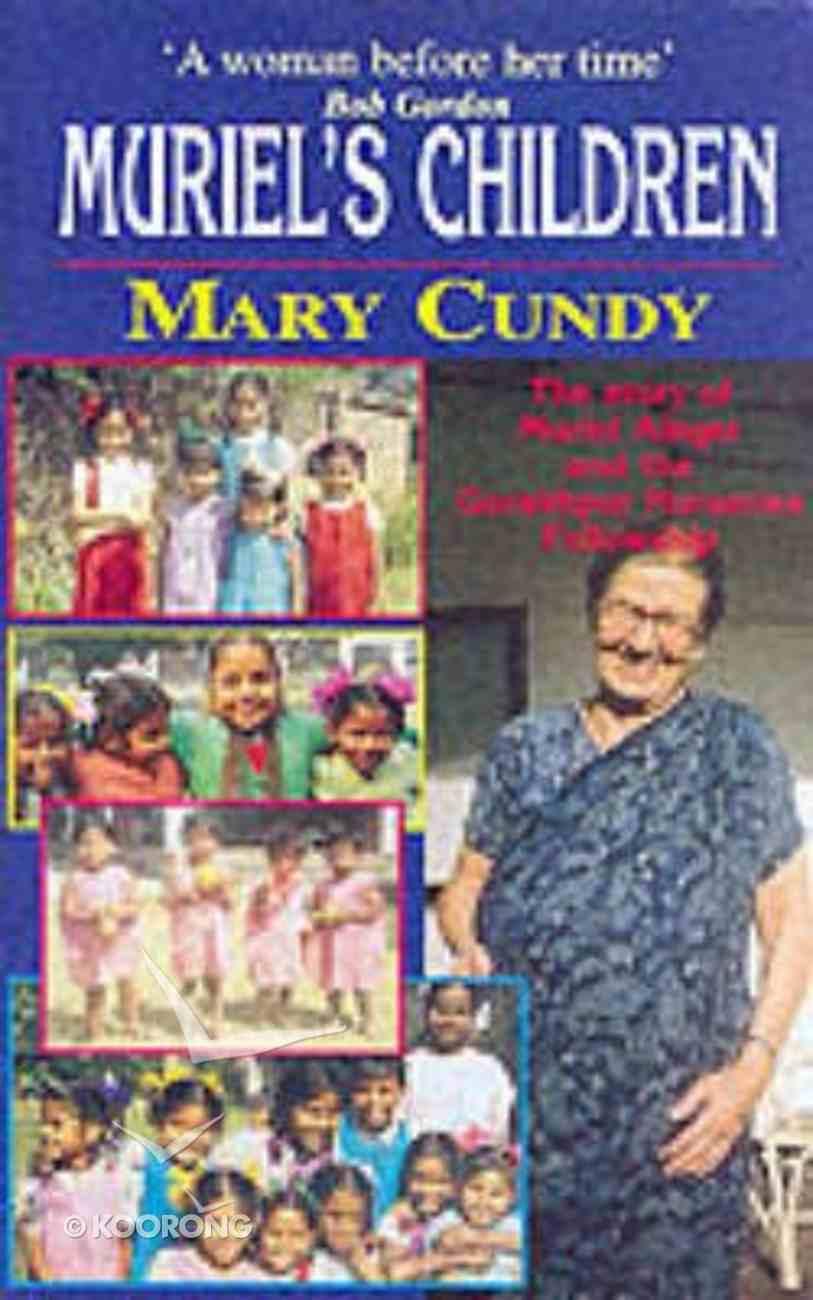 Muriel's Children Paperback