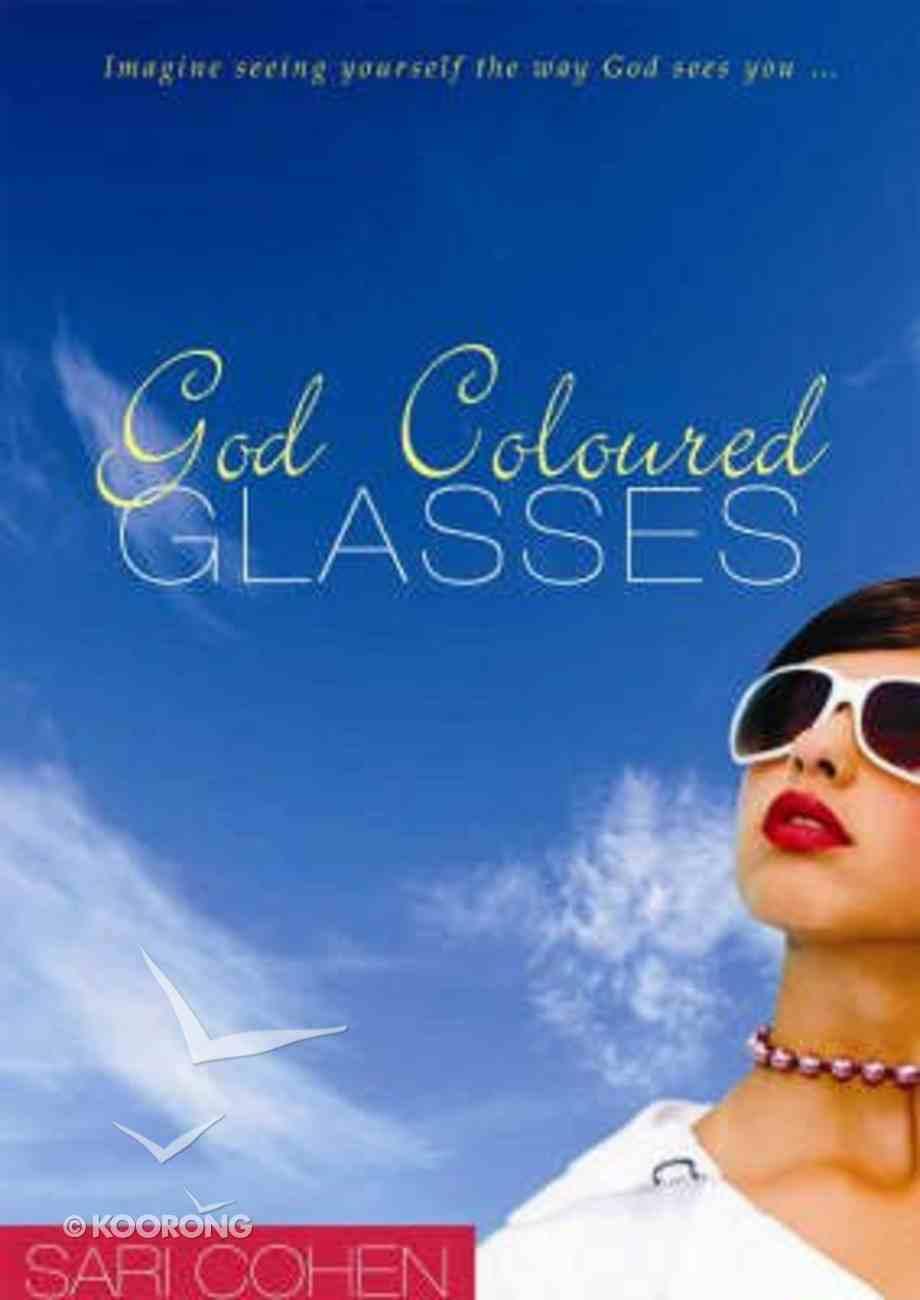 God Coloured Glasses Paperback