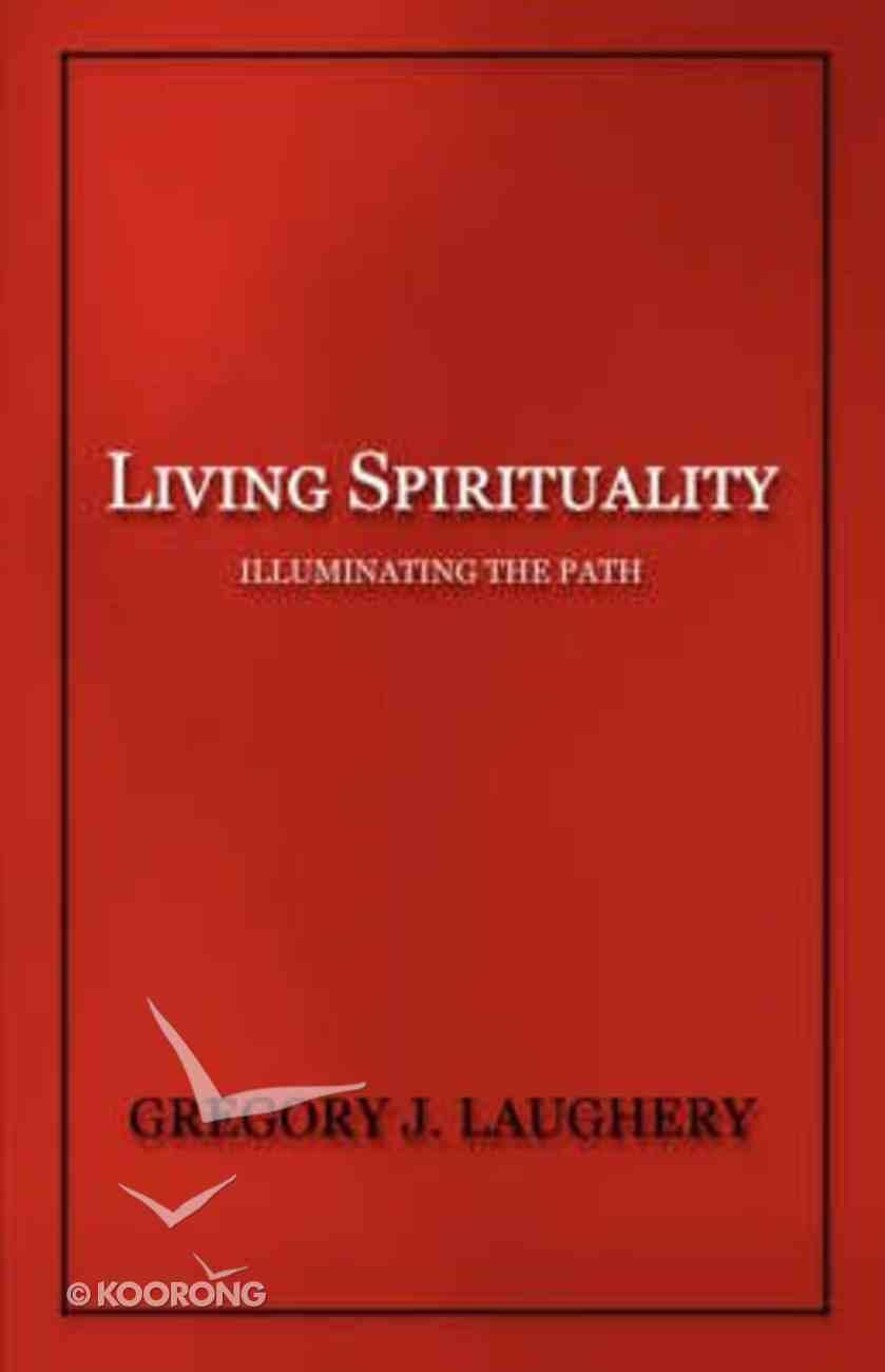 Living Spirituality Paperback