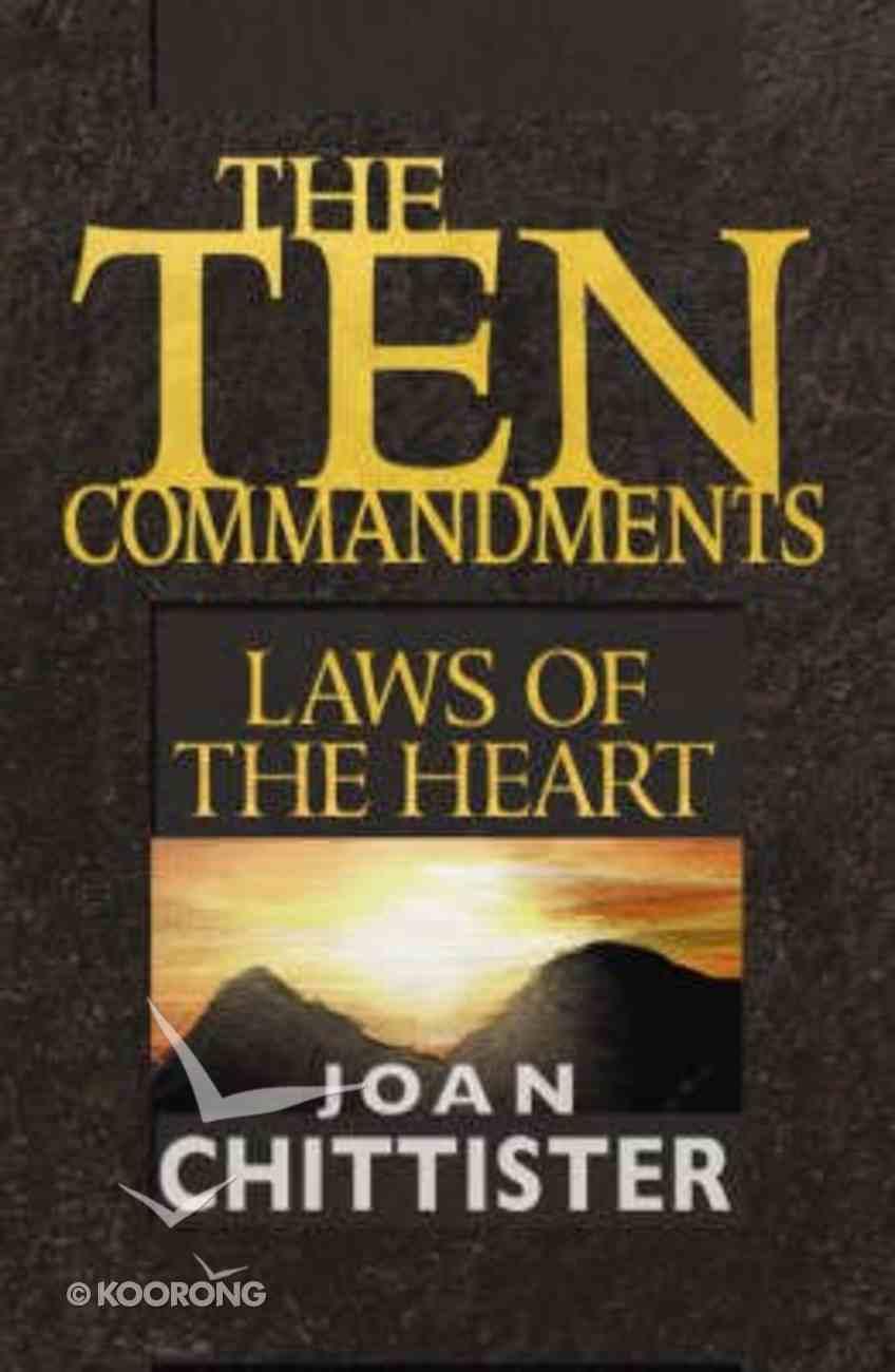 The Ten Commandments Paperback