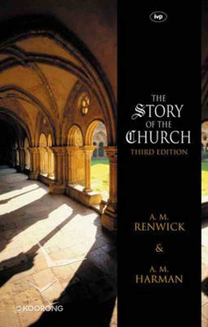 The Story of the Church (New Larger Format Edition) Paperback