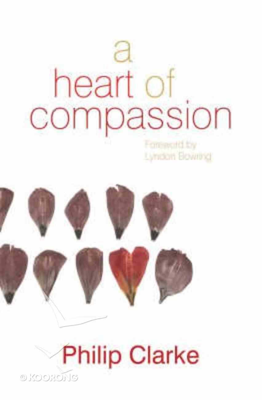 A Heart of Compassion Paperback