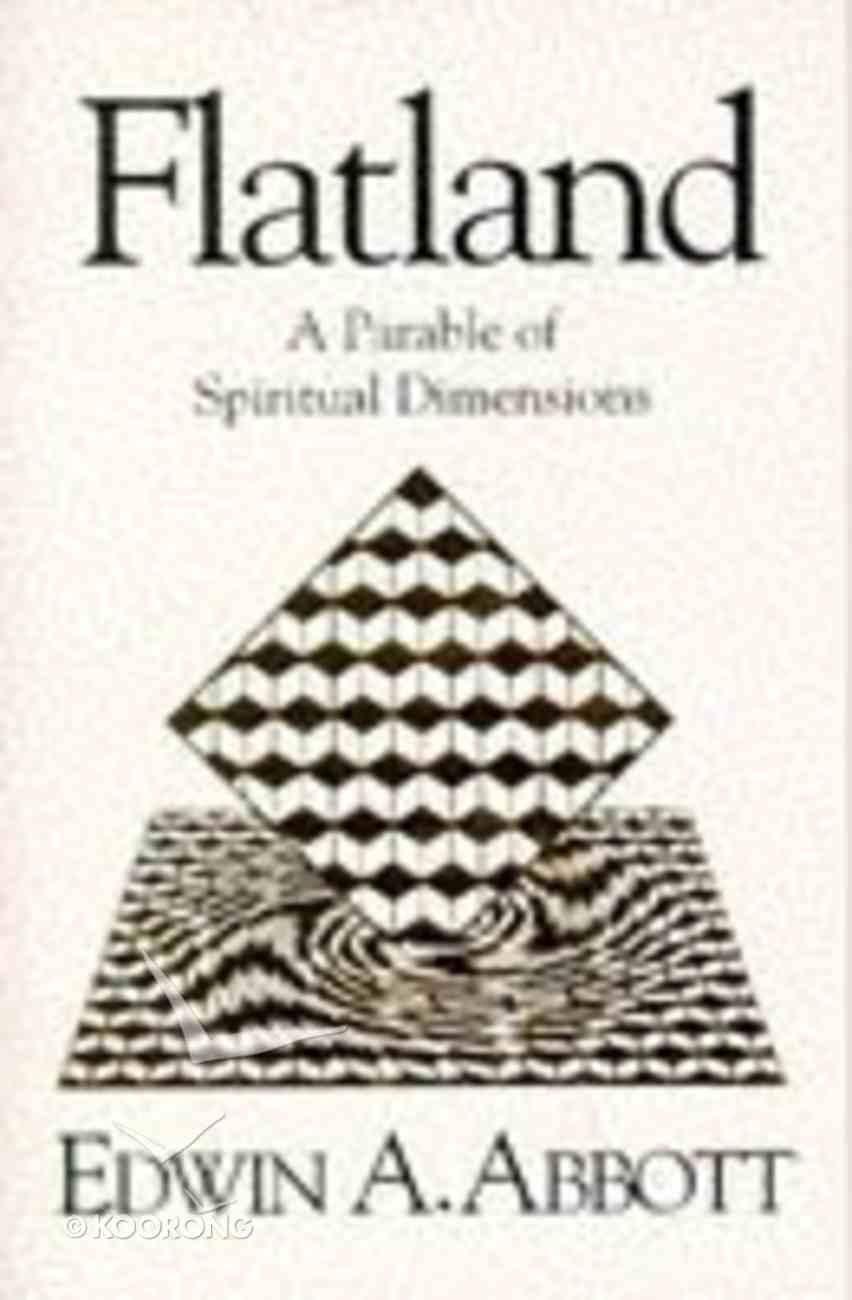 Flatland Paperback