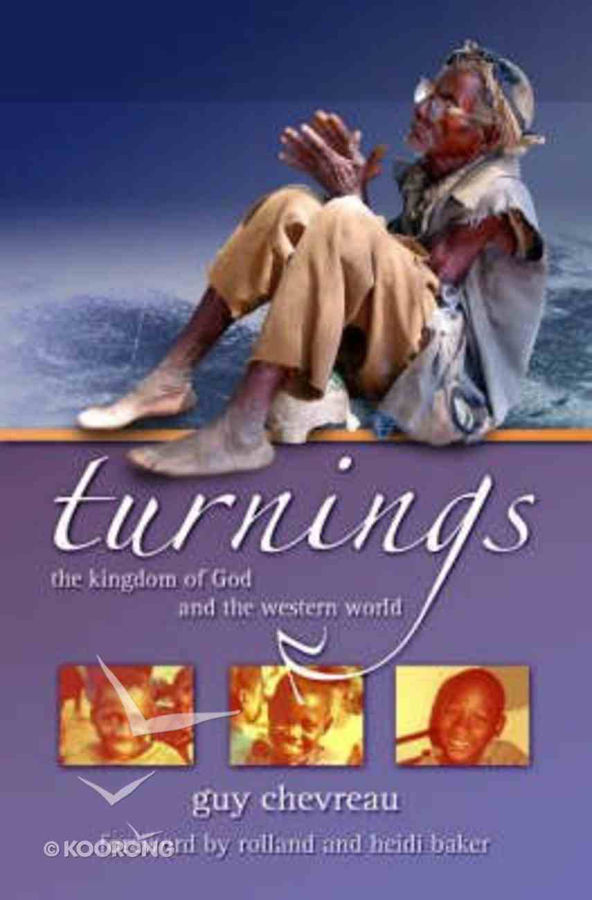 Turnings Paperback
