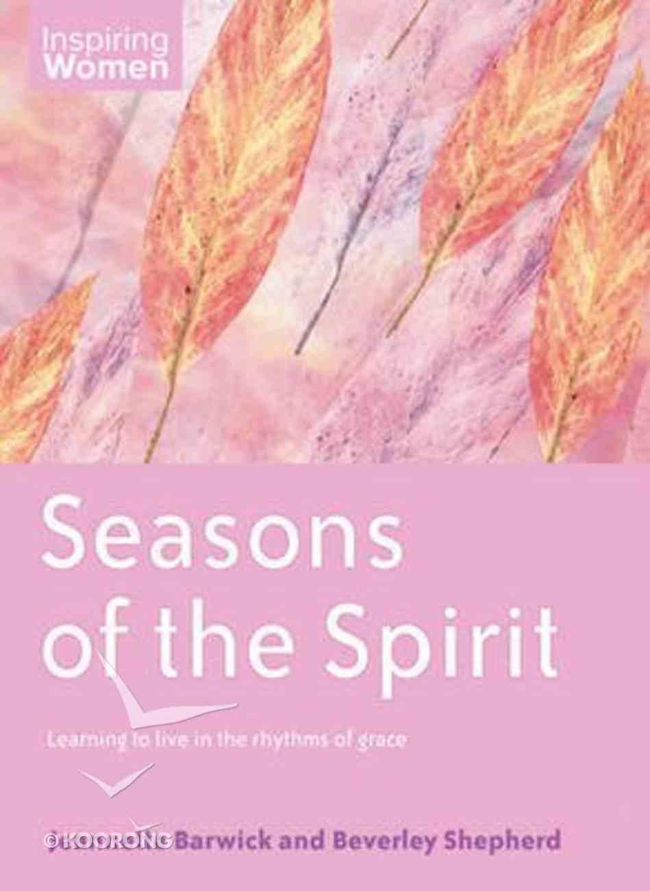 Seasons of the Spirit Paperback