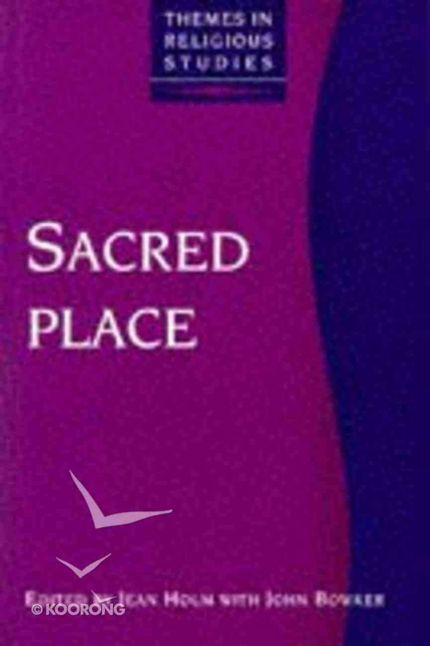 Sacred Place Paperback