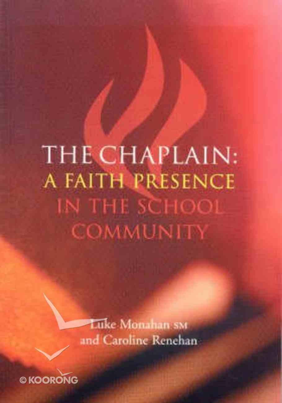 A Faith Presence Paperback