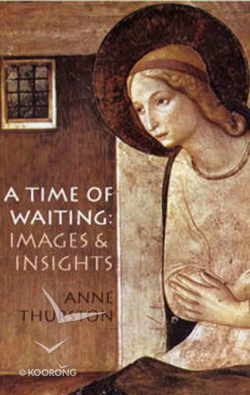 Time of Waiting Paperback