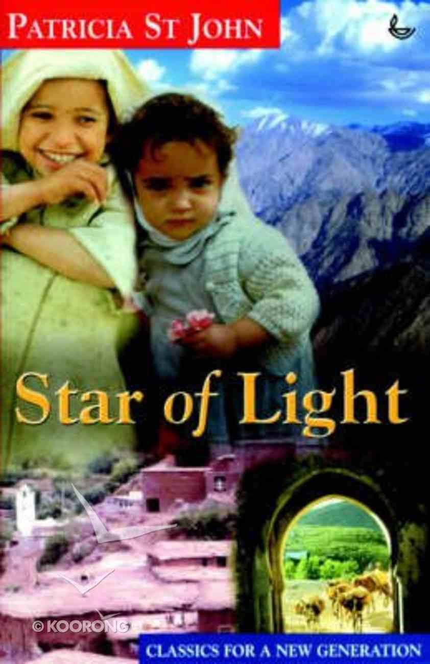 Star of Light Paperback
