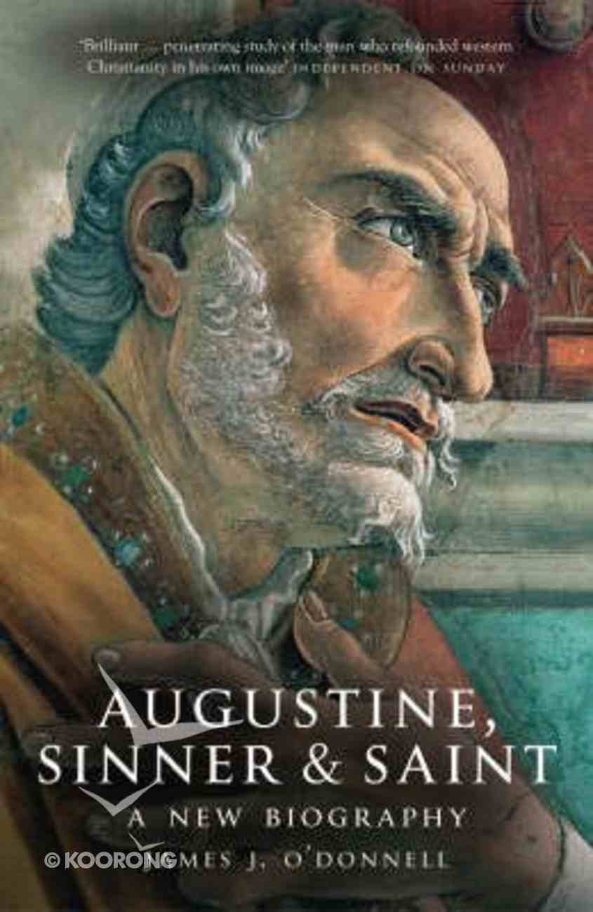 Augustine Paperback