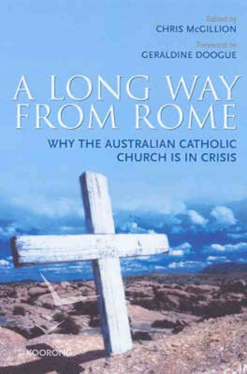 A Long Way From Rome Paperback