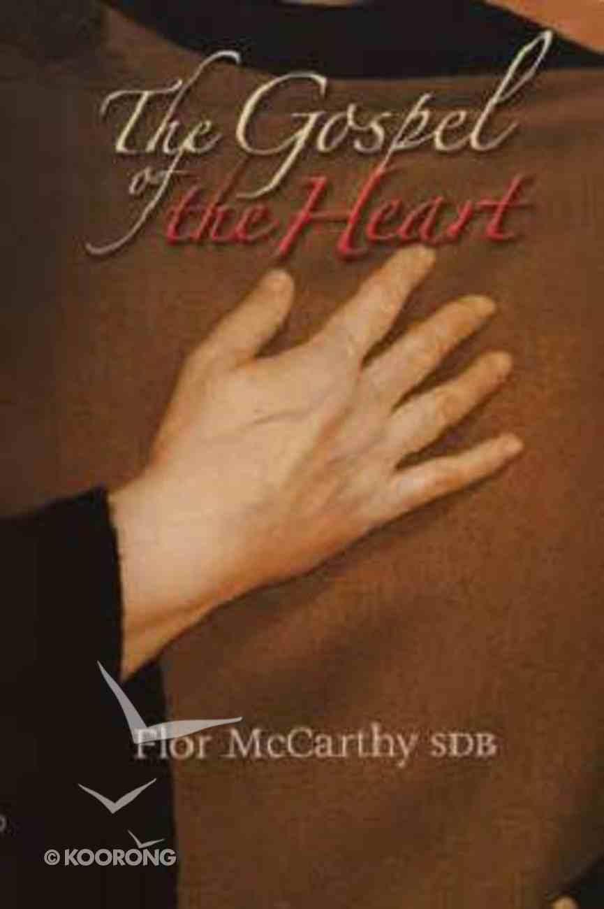 Gospel of the Heart Paperback