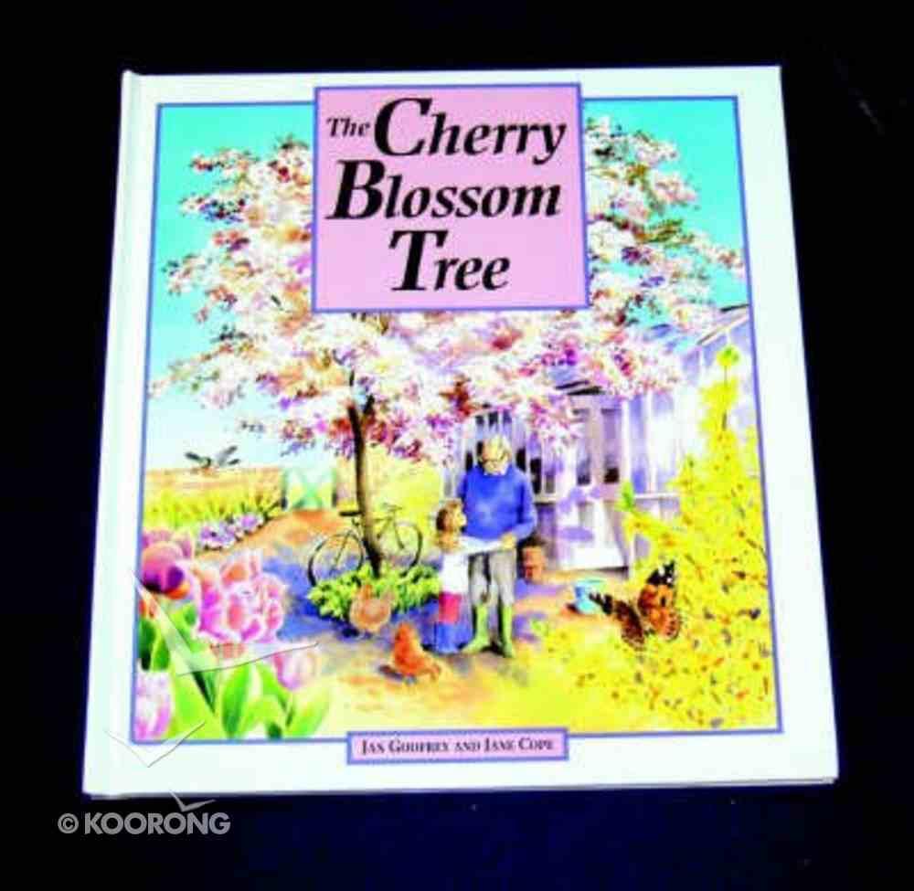 The Cherry Blossom Tree Hardback