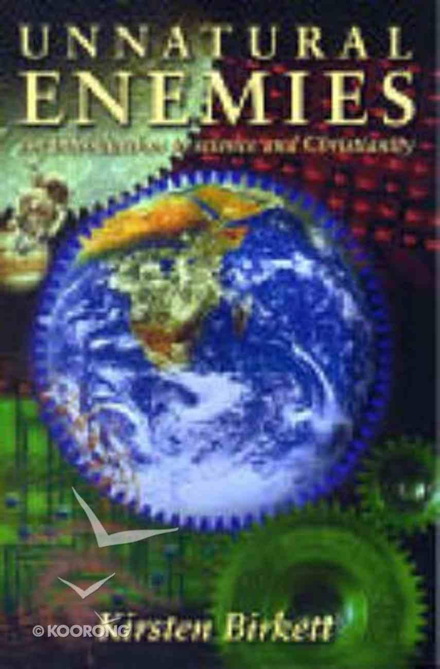 Unnatural Enemies Paperback