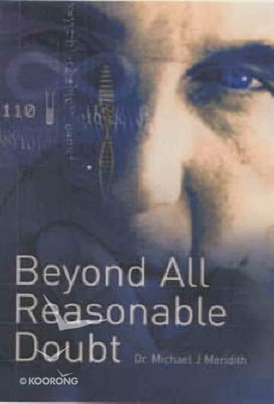 Beyond All Reasonable Doubt Hardback