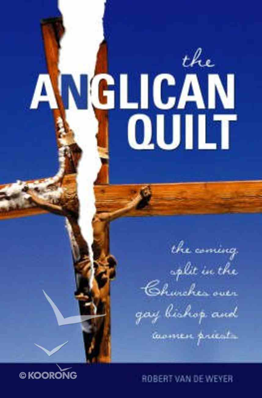 The Anglican Quilt Paperback
