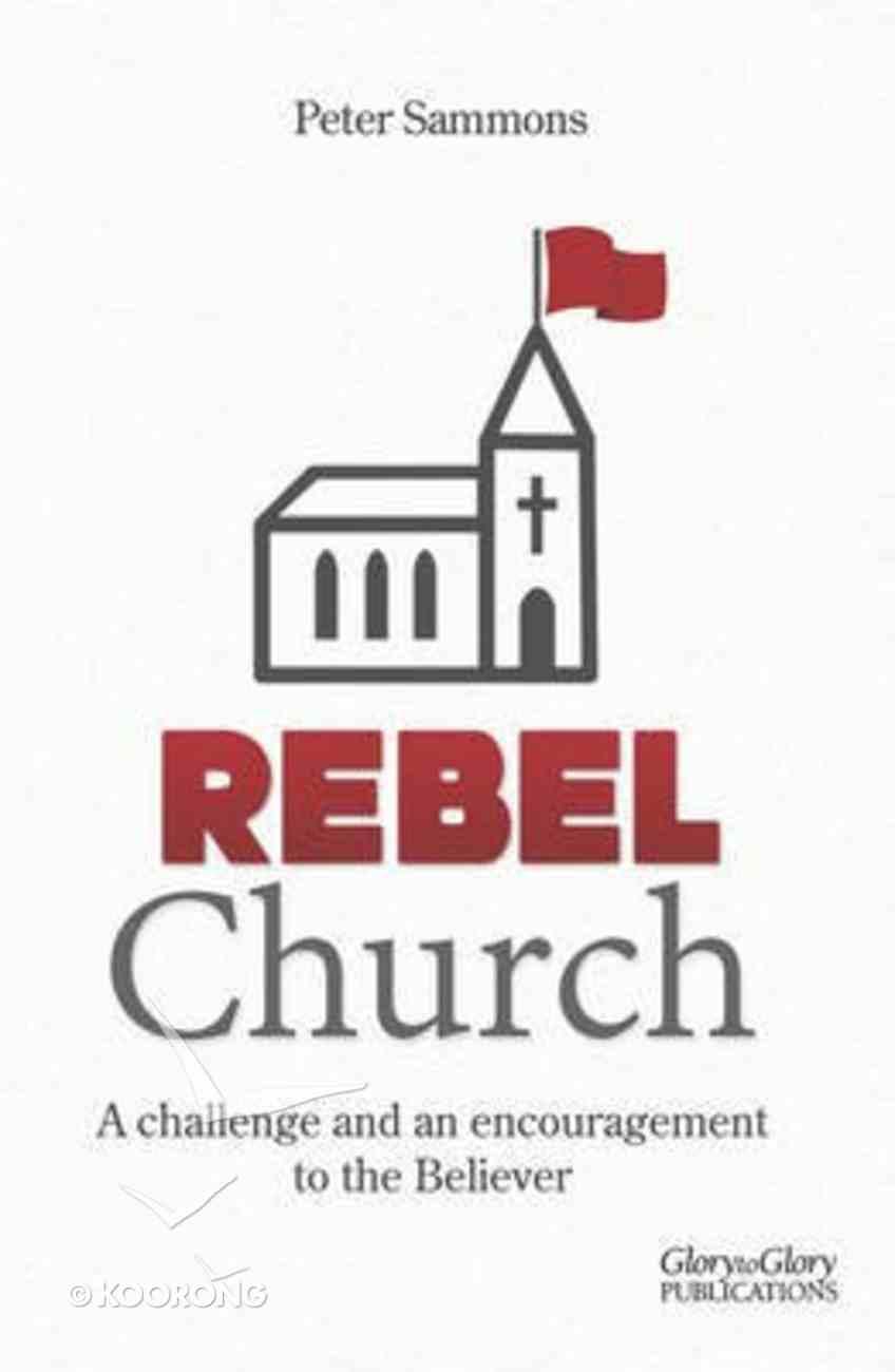 Rebel Church Paperback