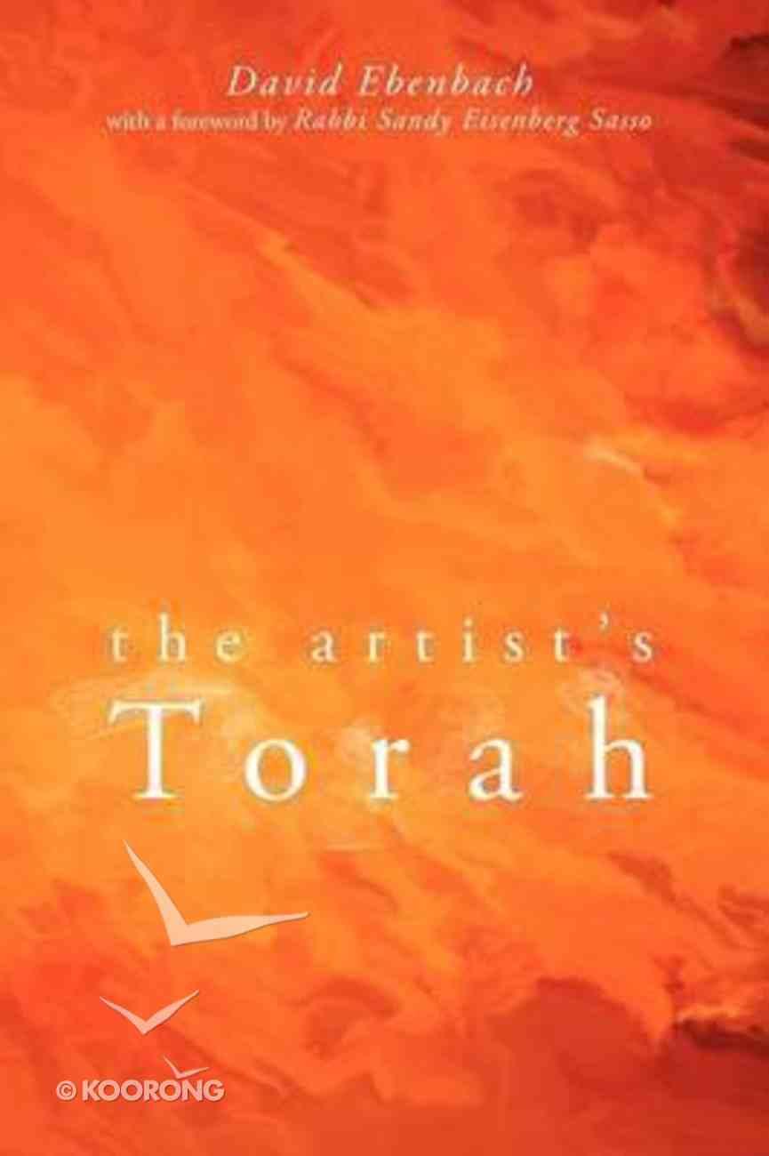 The Artists Torah Paperback