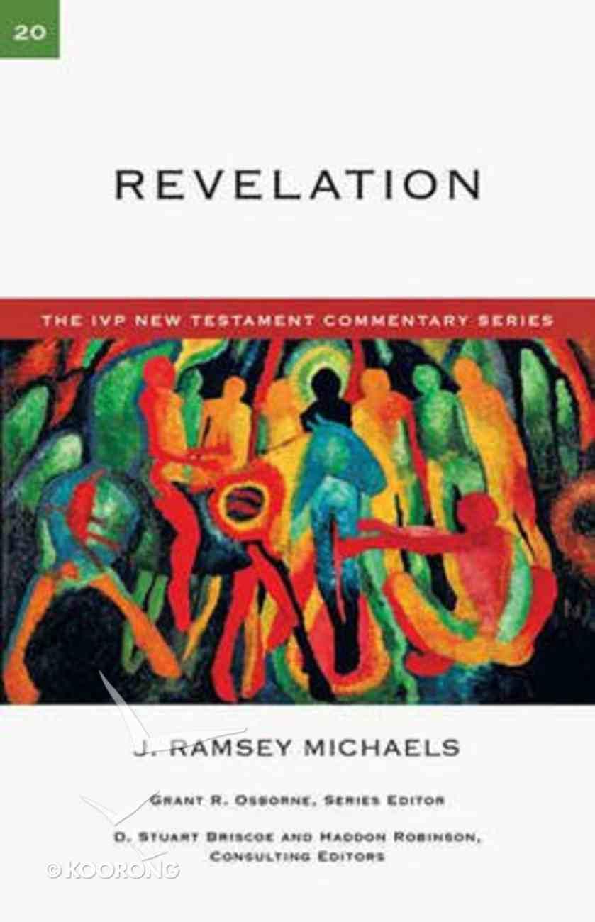 Ivp Ntc: Revelation (Ivp New Testament Commentary Series) Paperback