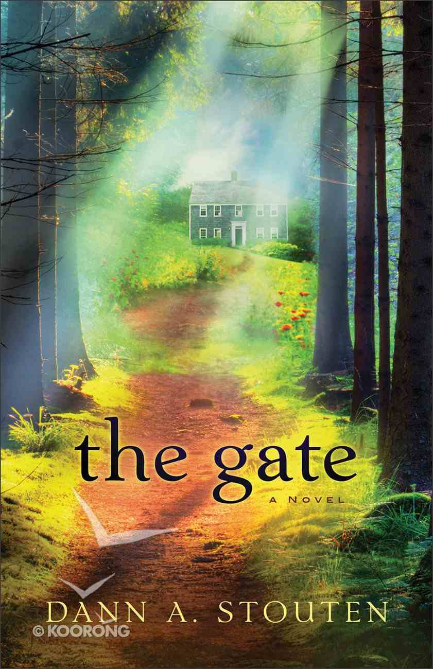 The Gate Paperback