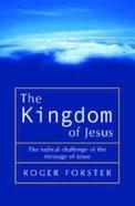 Kingdom Of Jesus, The image