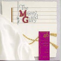 Album Image for Majesty and Glory the - DISC 1