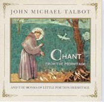Album Image for Chant From the Hermitage - DISC 1