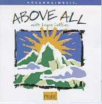 Album Image for Above All (Le Blanc) - DISC 1