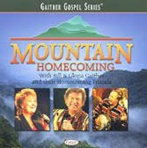 Album Image for Mountain Homecoming - DISC 1