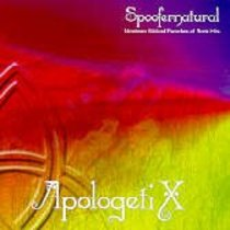 Album Image for Spoofernatural - DISC 1
