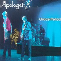 Album Image for Grace Period - DISC 1