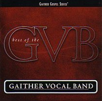 Album Image for The Best of the Gaither Vocal Band (2 Cds) - DISC 1