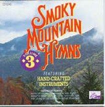 Album Image for Smoky Mountain Hymns 3 - DISC 1