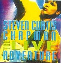 Album Image for The Live Adventure - DISC 1