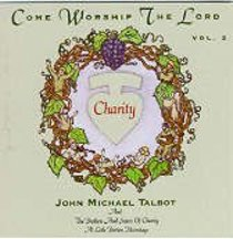 Album Image for Come Worship the Lord Volume 2 - DISC 1