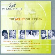 Album Image for The Artist Collection - DISC 1