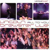 Album Image for All to You.... Live - DISC 1
