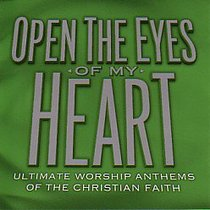 Album Image for Open the Eyes of My Heart - DISC 1